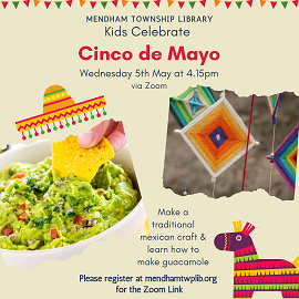Insta Cinco de Mayo Kids